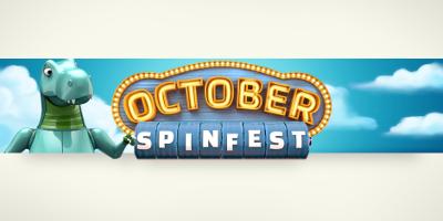 October Spinfest 2015