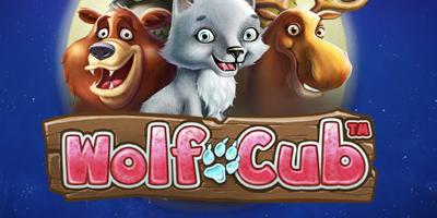 Wolf Cub Free Spins