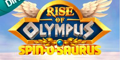 Ilmaiskierroksia tänään Rise of Olympus